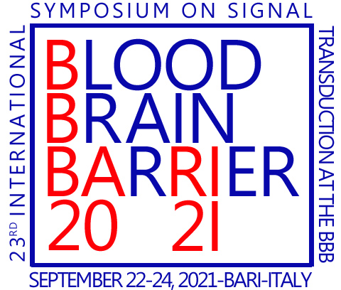Blood Brain Barrier 2021
